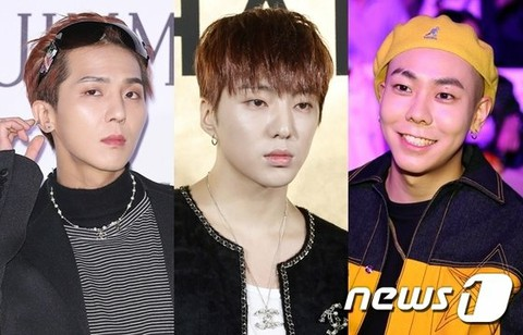Became a regular member of the Korea Music Copyright Association, including WINNER Sohn MinHo & Kang SUNG-YOON, rapper's loco, Roy Kim, and others. The regular membership list is published every February. Last year, BTS's RM, J-HOPE and others were promoted to regular members. .. ..